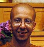 Bhikkhu Santamano