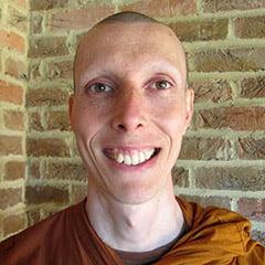 Bhikkhu Ruciro