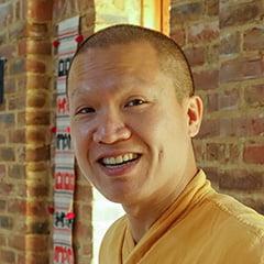 Bhikkhu Narindo