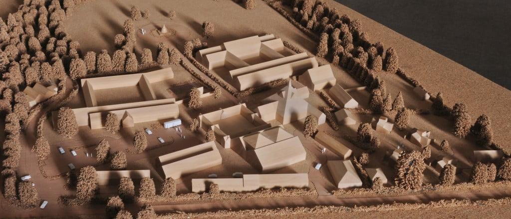 Amaravati Model Long term planning