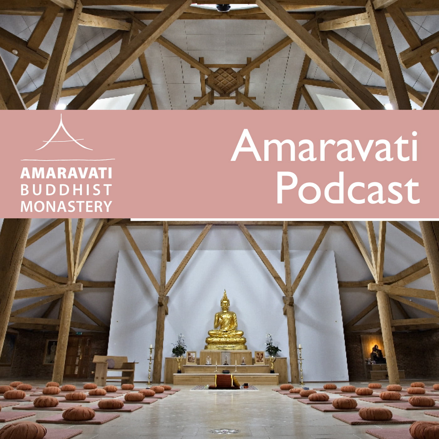 Dhamma Talks – Amaravati Podcast