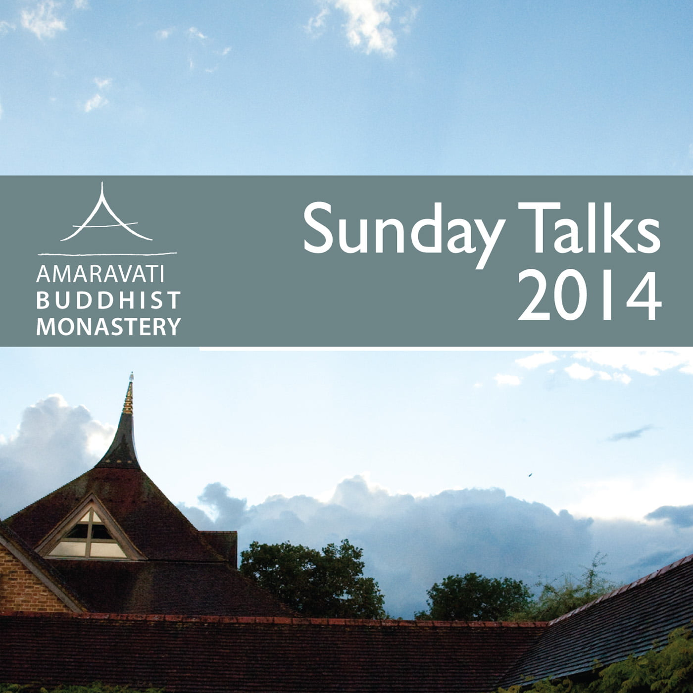 Sunday Talks 2014