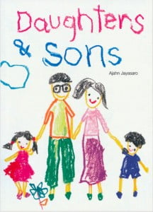 Cover-Daughters and Sons