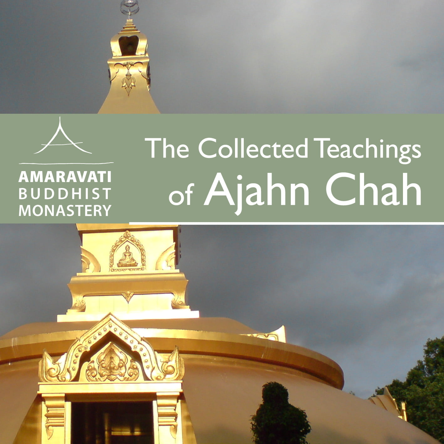 The Collected Teachings of Ajahn Chah – Audiobook