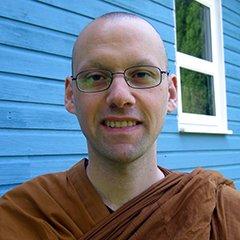Bhikkhu Supañño