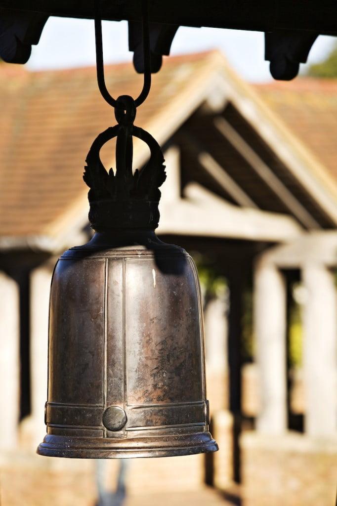 Amaravati Bell 2010