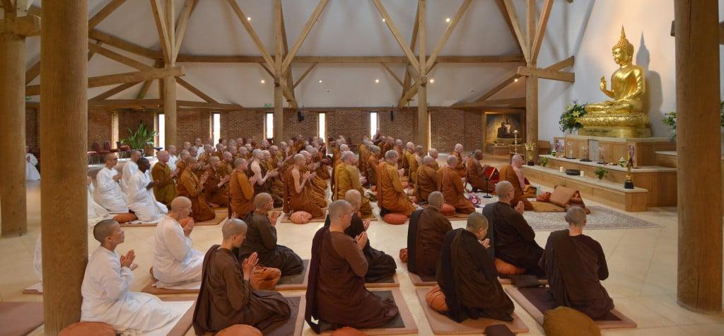 Puja Sangha 31-05-14