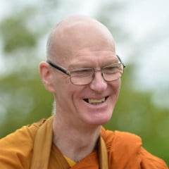 Ajahn Dhammanando