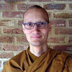 Bhikkhu Anejo