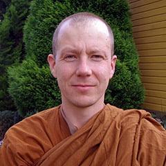 Bhikkhu Niddaro