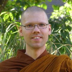 Bhikkhu Jalito