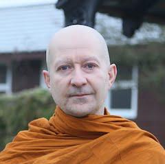 Bhikkhu Manuñño