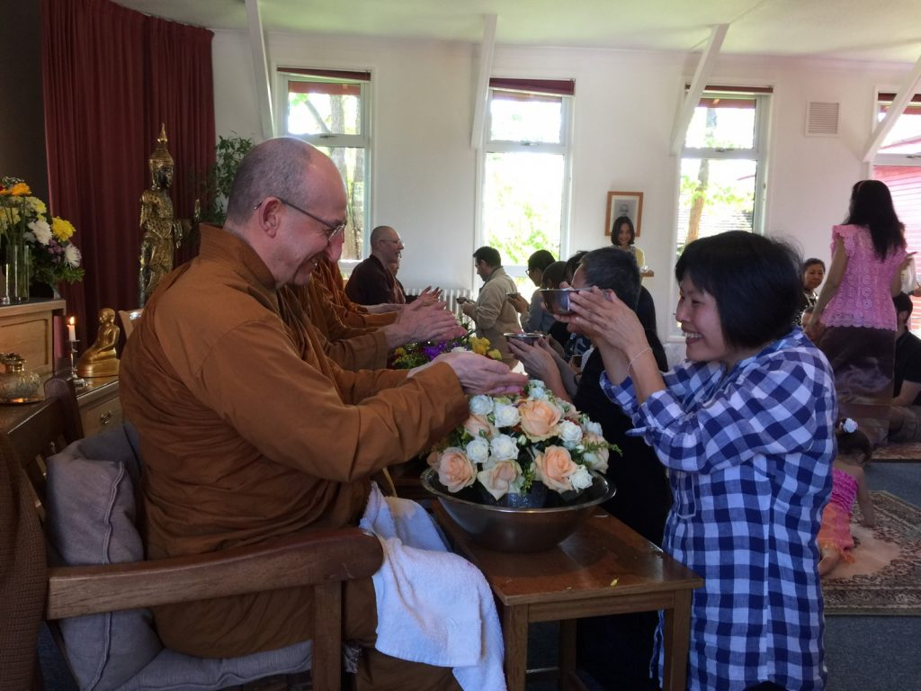2017 Thai New Year – Songkran