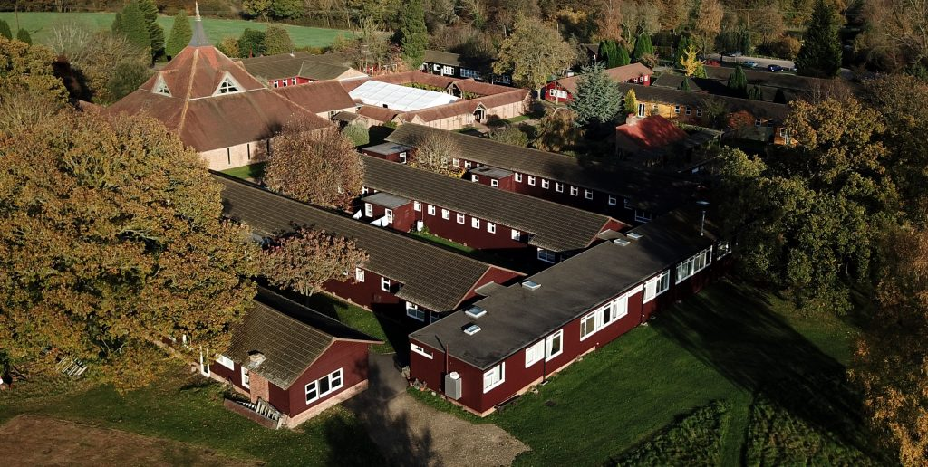 Retreat Centre