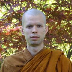 Bhikkhu Jinavaro