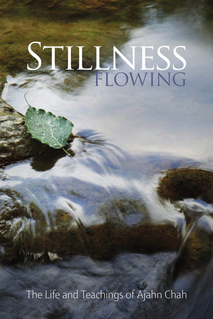 Stillness Flowing » Amaravati Buddhist Monastery