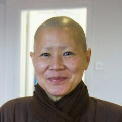 Sister Ñāṇasirī