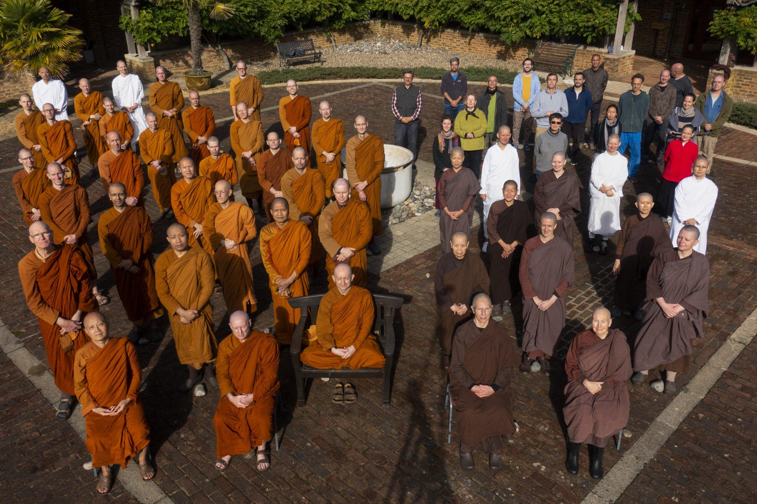 2020.10.07 Vassa 2020 Group Photo