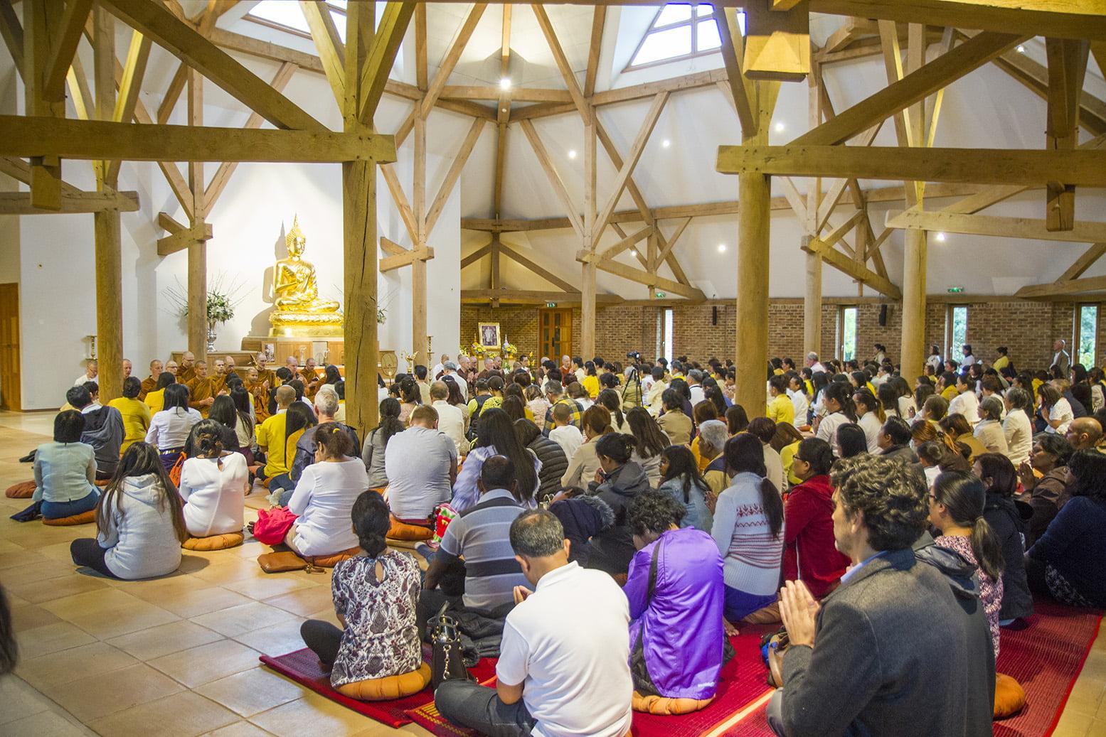 2018.10.17 Thai King's Birthday Celebration