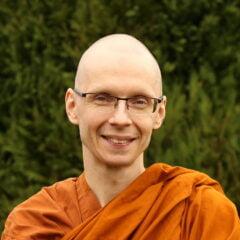 Bhikkhu Issaro