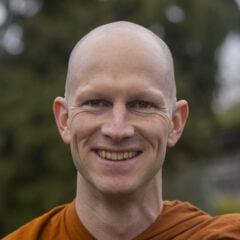 Bhikkhu Indapañño