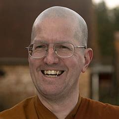Bhikkhu Cittasaṃvaro