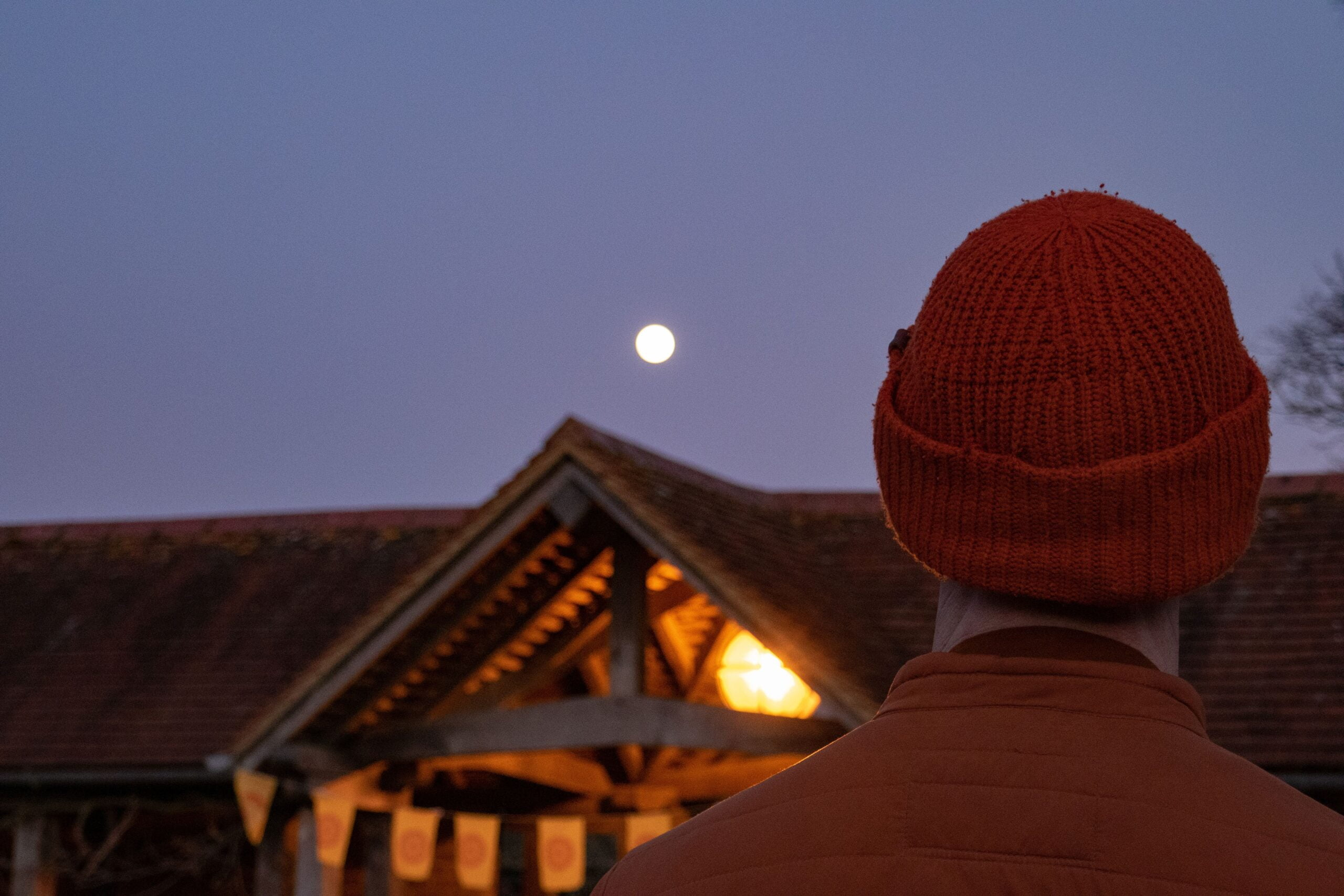 2021.02.26 The Bright Night Of Māgha Pūjā